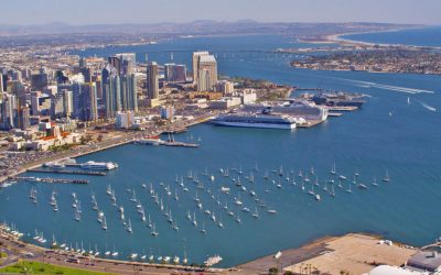 Port of San Diego's Homeland Security Posture